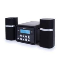 Audiosonic Audiosonic HF-1251 Microset Met PLL en CD Speler en Alarmfunctie