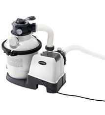Intex Intex 26644GS Zandfilterpomp 4000L/uur