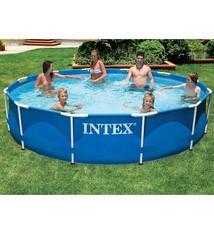 Intex Intex 28210 Frame Zwembad 366x76cm