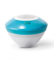 Intex Intex 28625 Drijvende Speaker met LED Licht