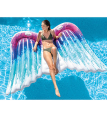 Intex Intex 58786EU Angel Wings Luchtbed 251x160 cm