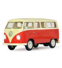 Jamara Jamara JAM-405119 RC Klassieke Bus VW T1 + Verlichting 1:16 Rood