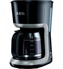 AEG AEG KF3300 Koffiezetapparaat 19x28.5x31.5 cm 1.4L 1100W Zwart