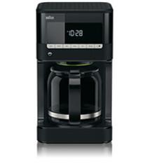 Braun Braun KF7020 Koffiezetapparaat
