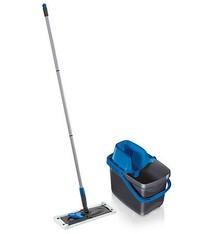 Leifheit Leifheit 55263 Combi Clean Vloerwissersysteem M 33 cm Grijs/Blauw