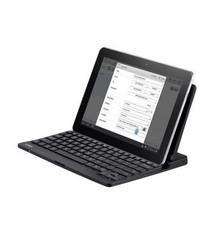 Belkin Belkin F5L112de YourType Keyboard & Stand (QWERTZ) voor Andoid Tablets