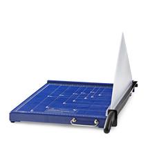 Nedis Nedis PACU110A3 Papiersnijmachine A3-formaat Metalen Mes