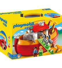 Playmobil Playmobil 123 6765 Meeneem Ark Van Noach