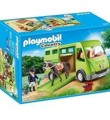 Playmobil Playmobil 6928 Paardentrailer