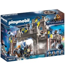 Playmobil Playmobil 70222 Novelmore Kasteel van de Artefact Ridders