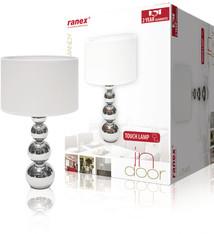 Ranex Ranex Ra-indoor18 Tafellamp Mandy met Aanraakfunctie