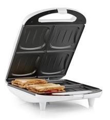 Tristar Tristar SA-3065 XL Sandwich Maker Wit 1300W