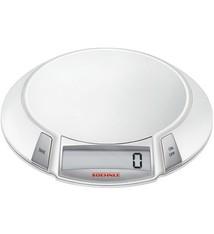 Soehnle Soehnle 66110 Olympia Digitale Keukenweegschaal Wit