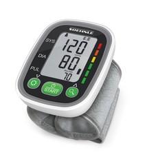 Soehnle Soehnle 68095 Systo Monitor 100 Pols-Bloeddrukmeter Wit
