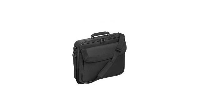 Targus Targus TAR300 15.4 Inch Notebook Tas Zwart