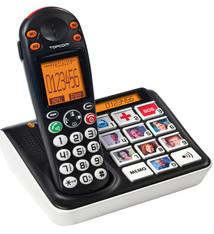Topcom Topcom TS-5611 Big Button Dect Telefoon