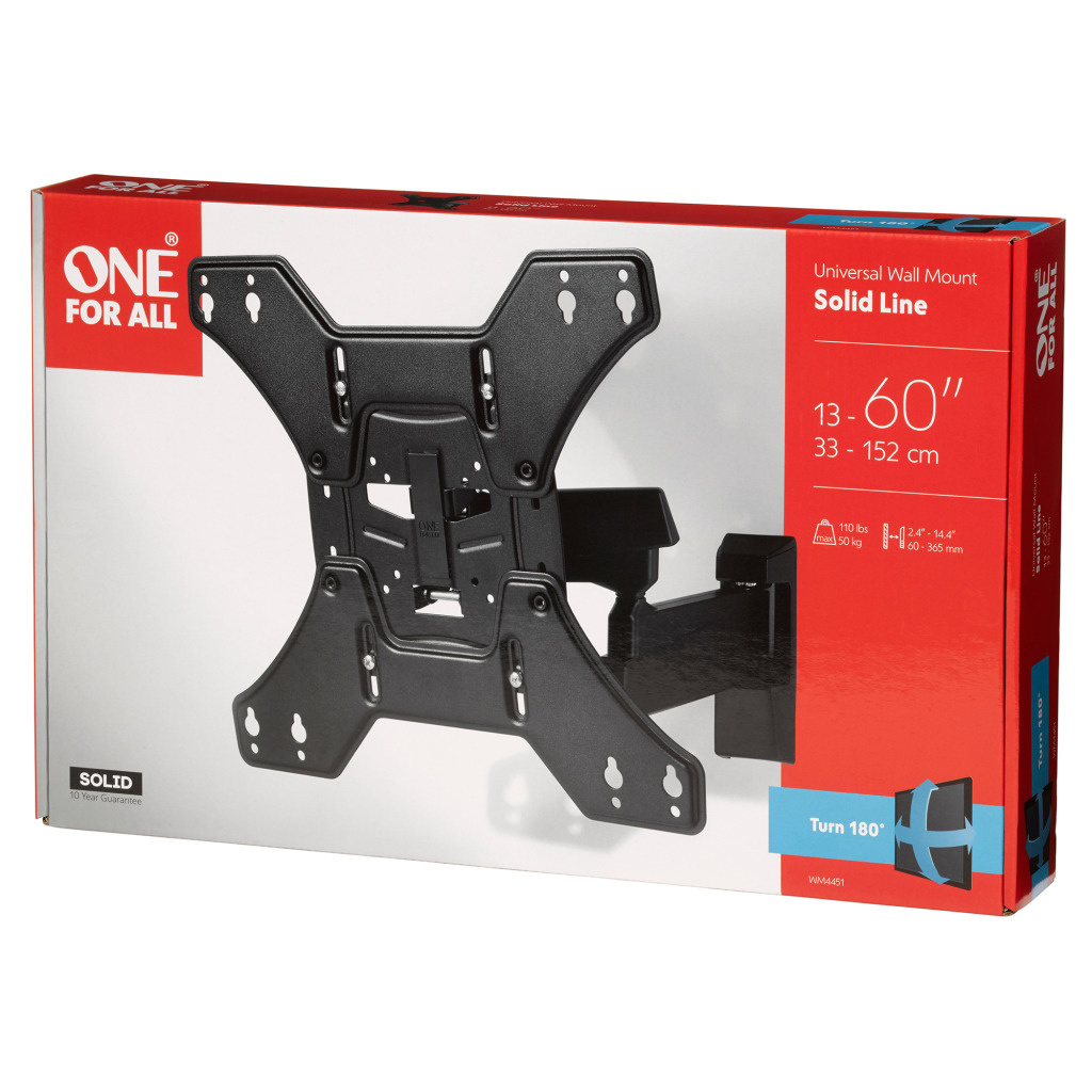 One for All One For All Tv Steun Wm4451