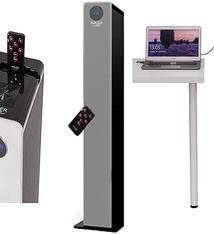 Bluetooth HiFi toren - 40W