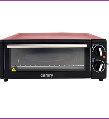 Camry CR 6015r - Pizza oven