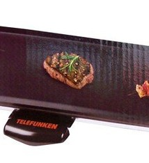 Telefunken Teppan Yaki grillplaat XL