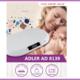 Adler AD 8139 - Babyweegschaal