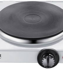 Adler 6503 - Kookplaat 1-pits