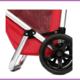 Playmarket Go Fun trolley zwart