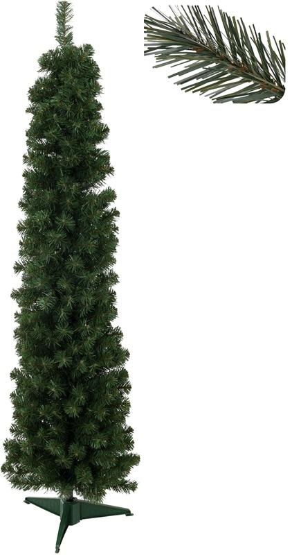 Greenland Kerstboom smal - Hoogte 150 cm
