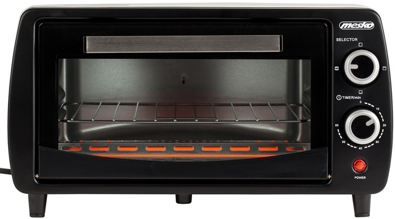 Mesko MS6004 - Oven - 12 liter - 1000W