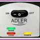 Adler AD6406 - Rijstkoker 1.5L
