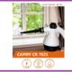 Camry CR7021 - Stoomreiniger