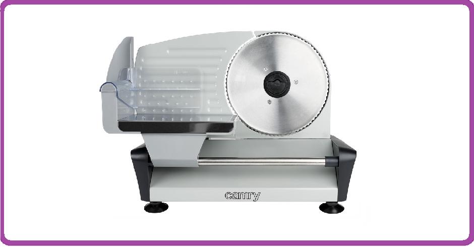 Camry CR4702 - Snijmachine