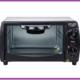 Adler AD6003  - Elektrische oven - 9L - 1000W