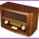 Camry CR1103 - Retro radio