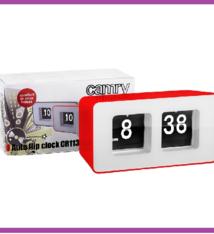 Camry CR1131 - Retro flip klok