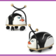 Simply for Kids 36089 Houten Ride On Pingu