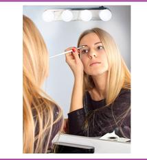 Déluxa Spiegellamp LED -  Make-up lamp
