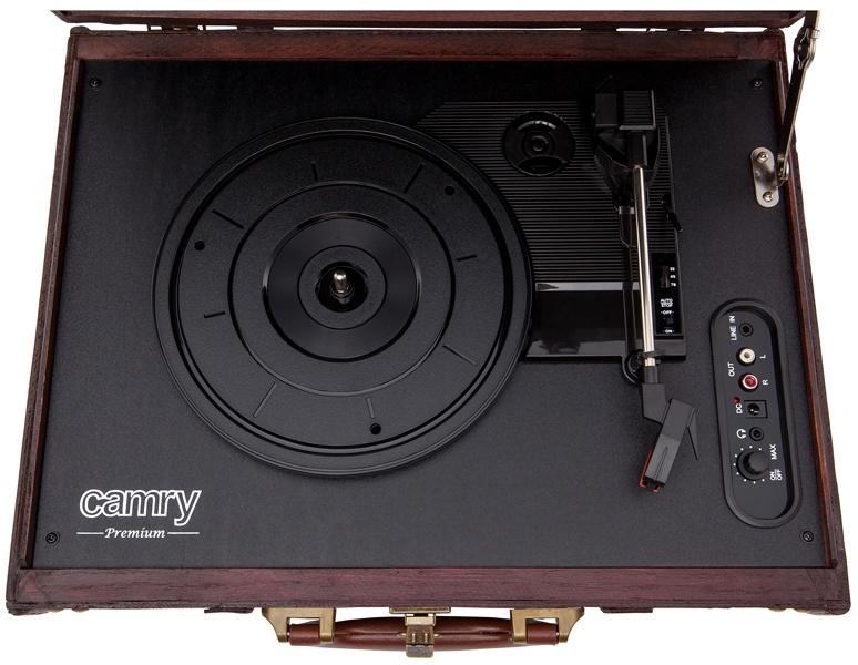 Camry CR1149 - Retro platenspeler