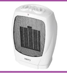 Camry CR7718 - Keramische heater