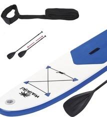 SUP Board Blue   - 305 cm - complete set