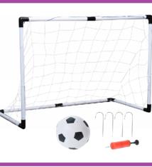 XQ Max Voetbal doelset - 90x45x65cm