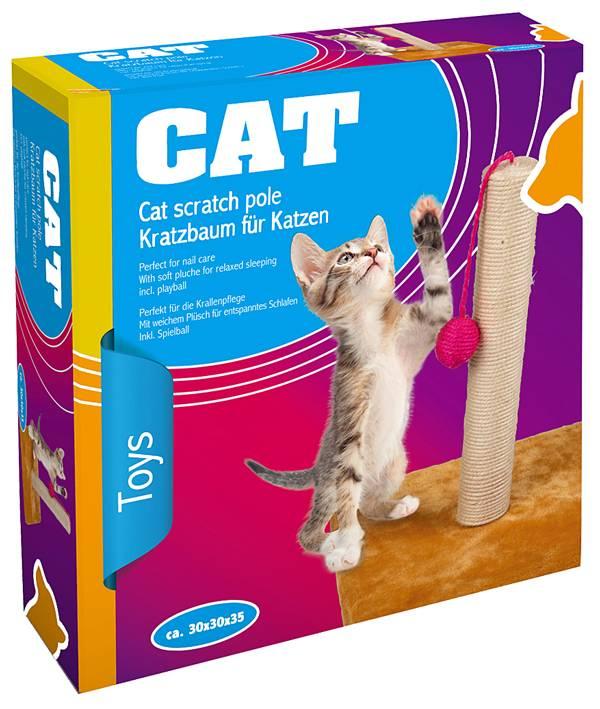 Pet Toys <br /> Kattenkrabpaal