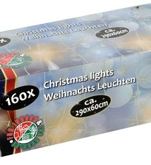 Christmas Gifts Kerstverlichting ijspegels helder (160 lamps)