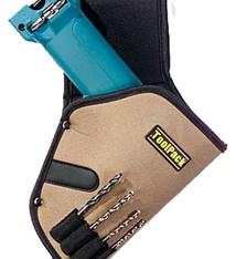 ToolPack Boormachine houder