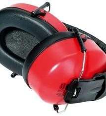 ToolPack Gehoorbeschermer met verstelbare oorschelpen