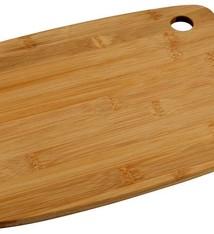 Bergner Bamboe snijplank (30,5x22,5x0,9)
