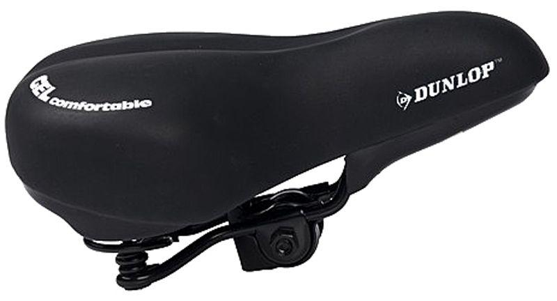 Dunlop Fietszadel