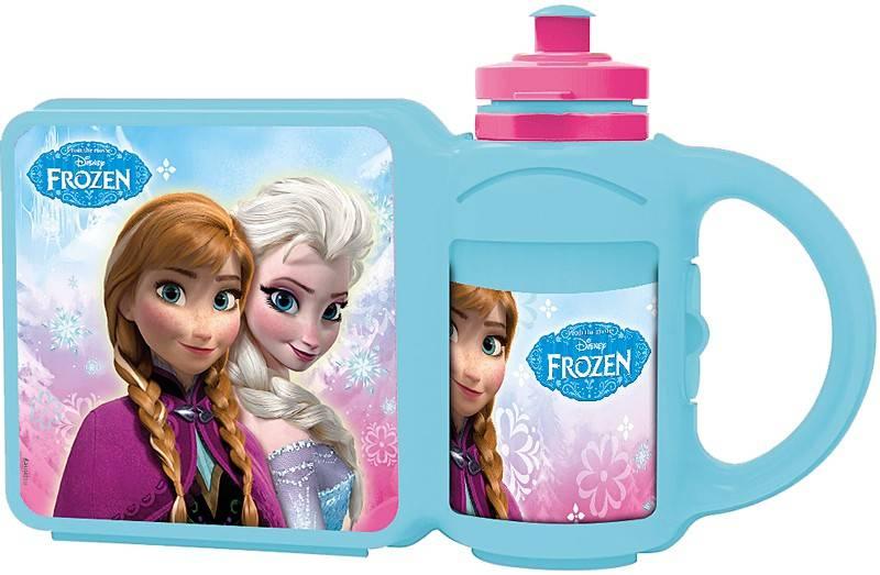 Disney  Lunchbox met drinkbeker