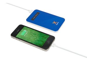 Xtorm AL400 Power Bank Elite blue 5000 mAh