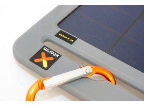 Xtorm AM-115 Yu solar charger 2000 mAh